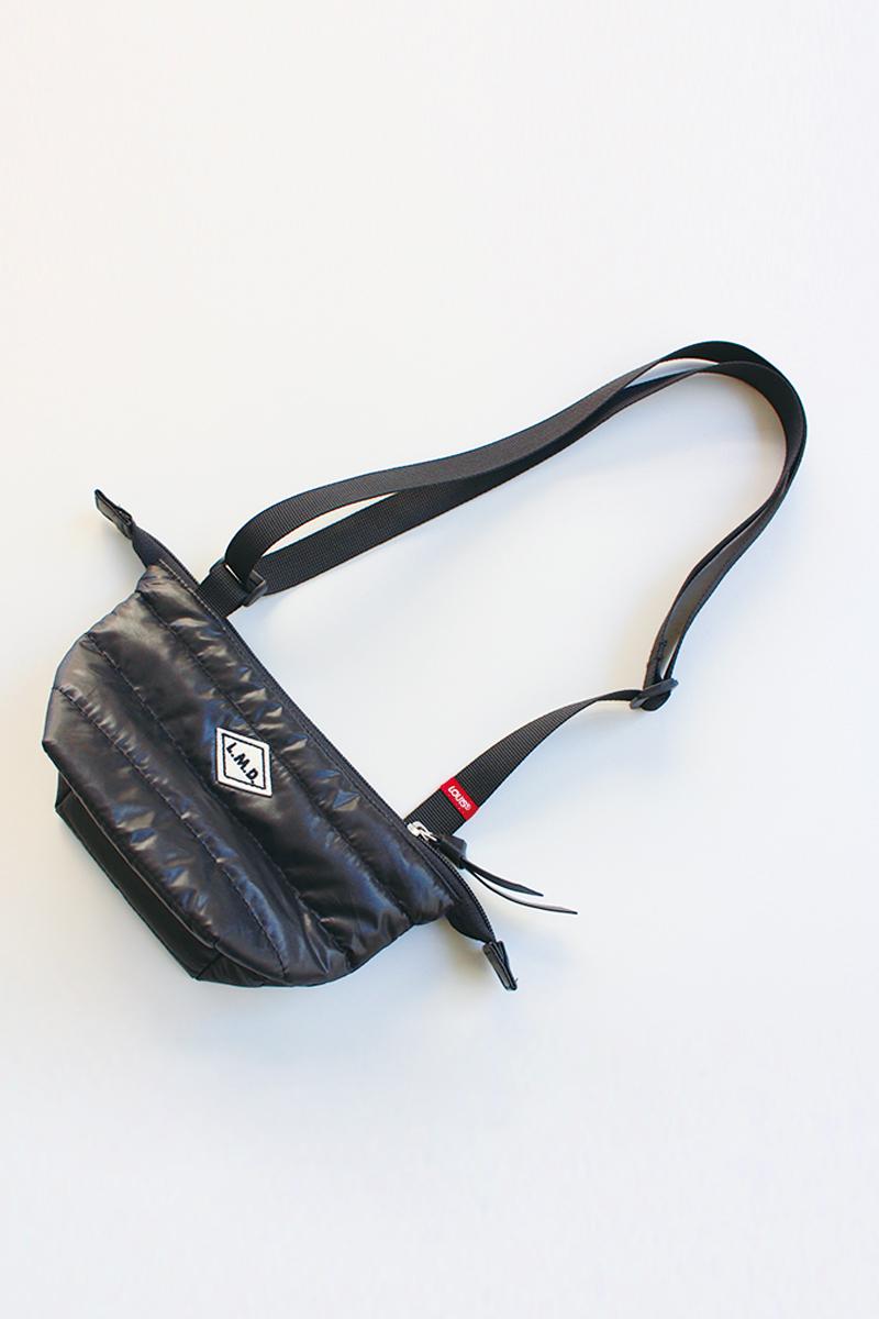 LOUIS キルティングバッグ 2,500円+税